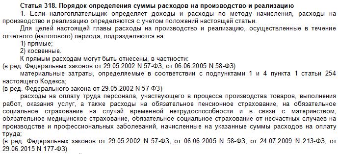Статья 318 НК РФ